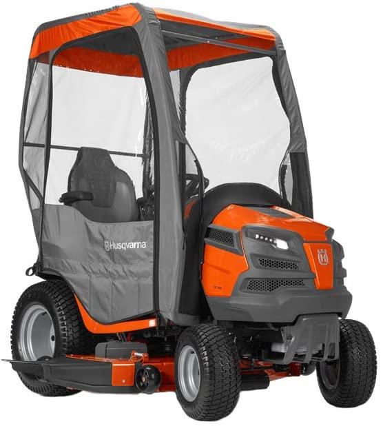 Husqvarna OEM Insulated Tractor Winter Snow Cab Lawn/Yard Tractors 594008501