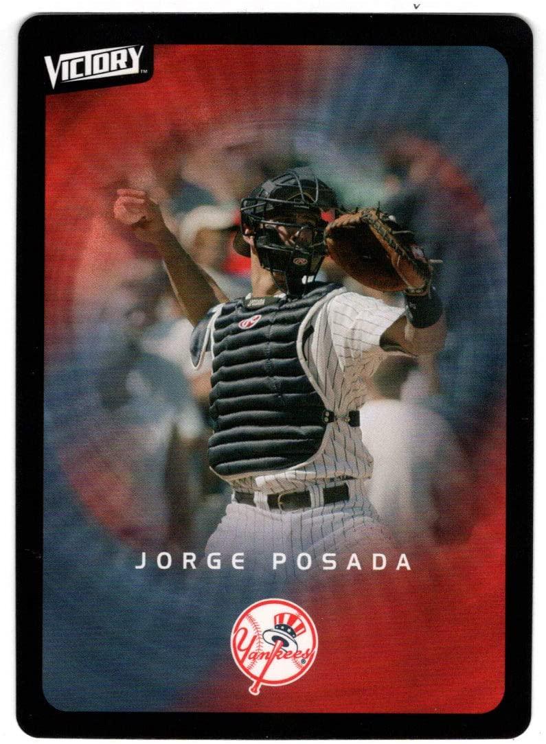 Nick Johnson - New York Yankees (Baseball Card) 2003 Upper Deck Victory # 61 Mint