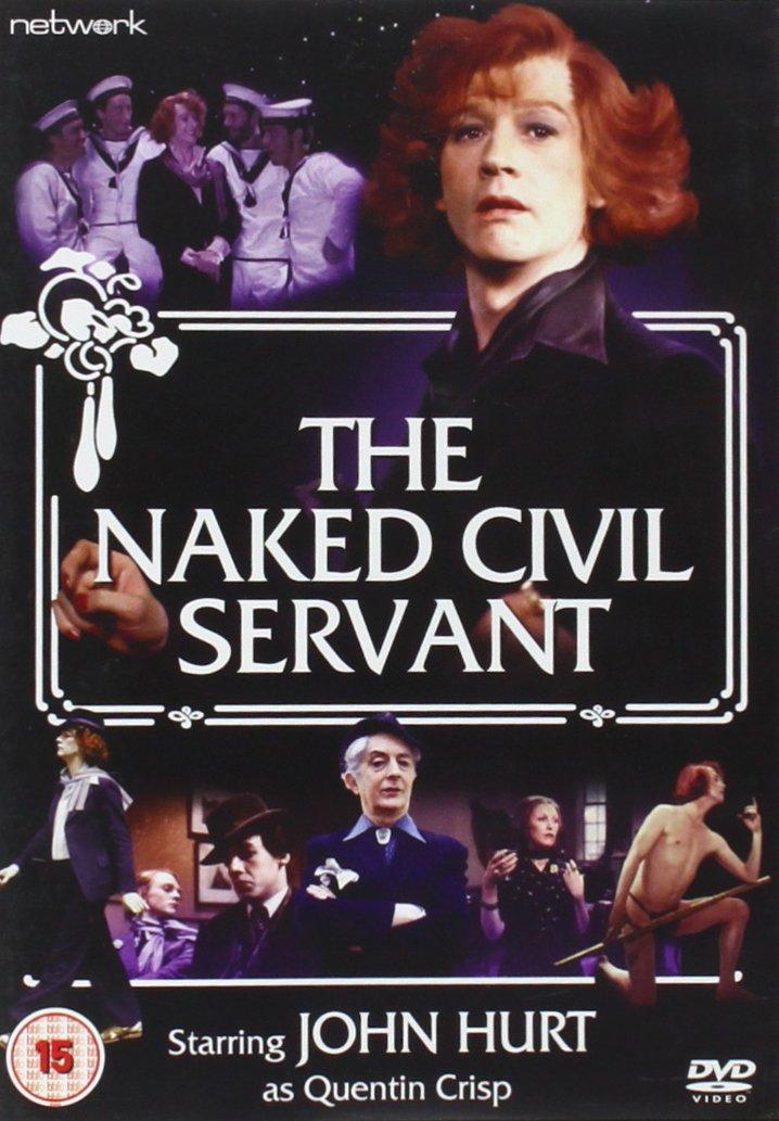 The Naked Civil Servant [NON-USA FORMAT, PAL, Reg.2 Import - United Kingdom]