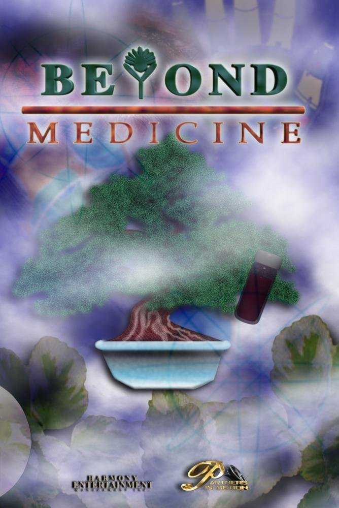 Beyond Medicine - Episode 29