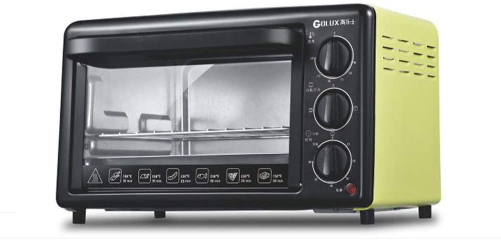 Nye Multifunctional Electric Oven, Bread Machine Pizza Oven, Air Fryer Barbecue Pizza Practical Household Appliances