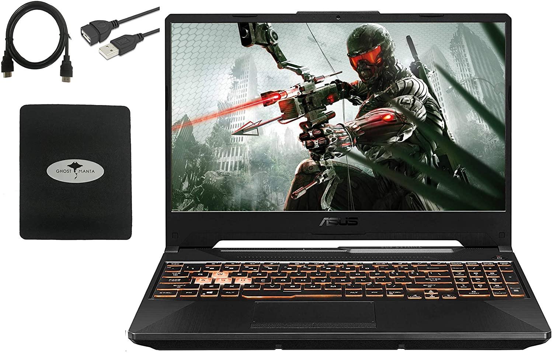 2020 Newest ASUS TUF Gaming Laptop 15.6