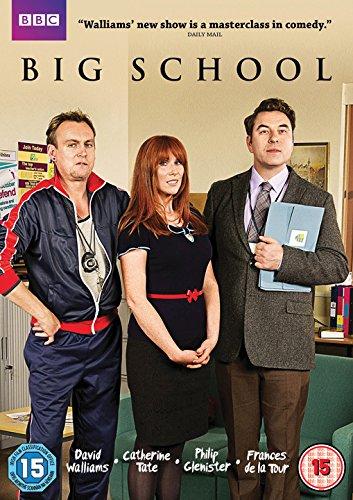 Big School [ NON-USA FORMAT, PAL, Reg.2.4 Import - United Kingdom ]