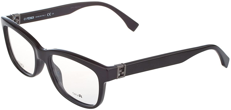 Fendi ff 0009 - D28, Designer Eyeglasses Caliber 51
