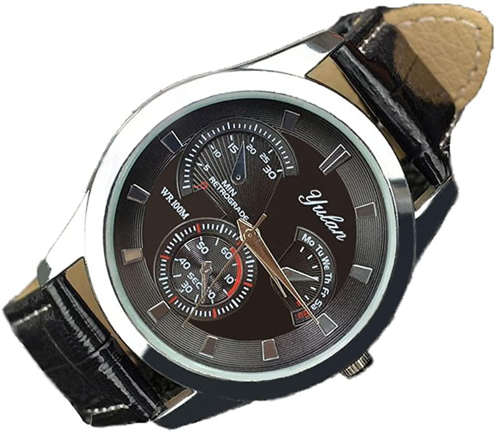 3 Colors Couple Watches Lovers Watch Men's Watch Ladies Watch 16mm 20mm Width