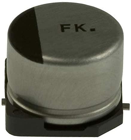 PANASONIC ELECTRONIC COMPONENTS EEE-FK0J102GP