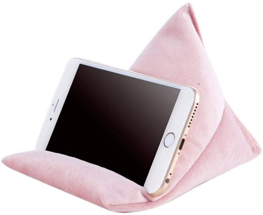 Stylishbuy Tablet Sofa Holder Pad Pillow Stand for Universal Phone & Tablet Stands and Holders Can Be Used on Bed, Floor, Desk, Lap, Sofa, Couch