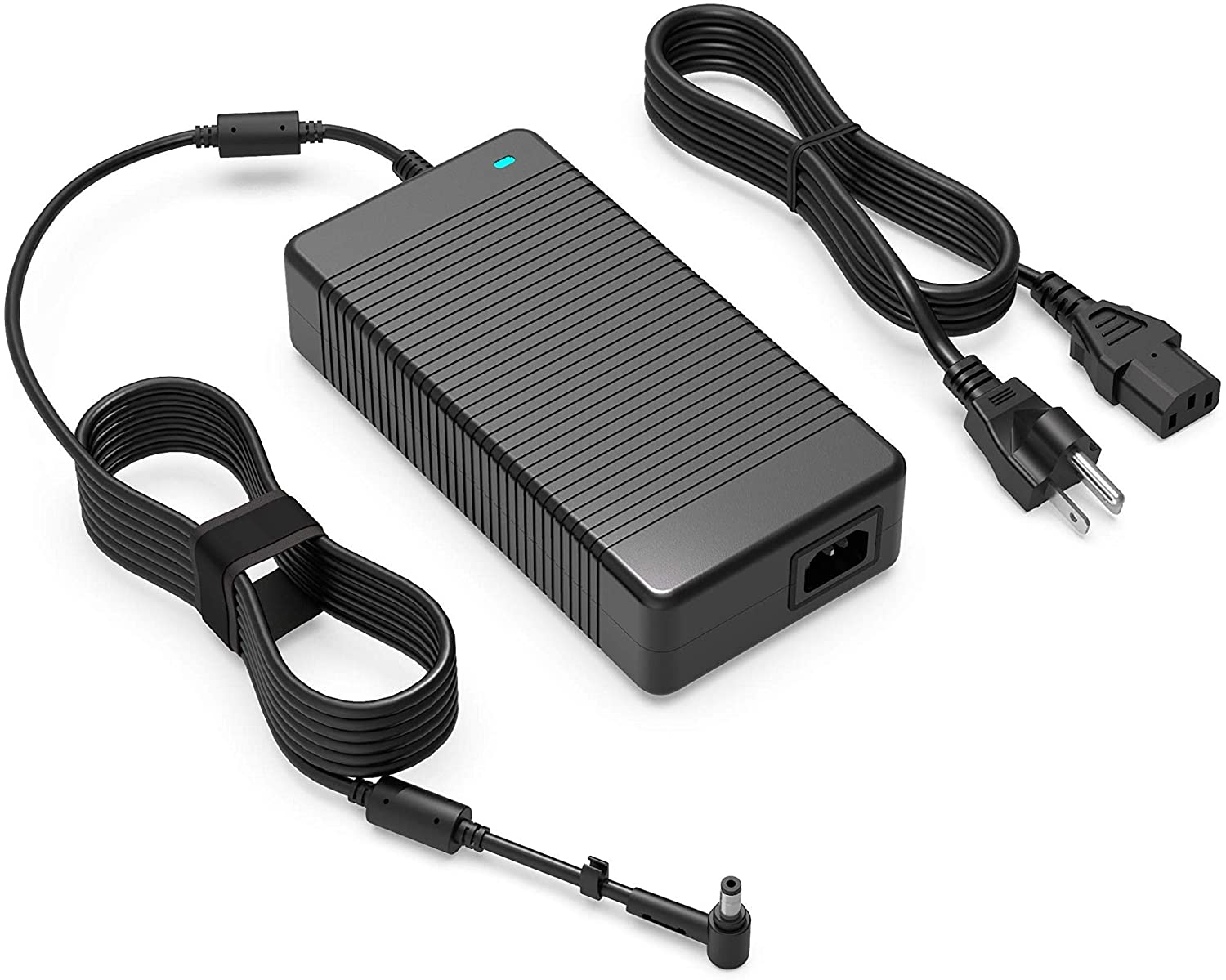 230W 180W AC Charger Fit for MSI GS65 GS66 GS75 GE72MVR GE62MVR P65 WS65 WS75 Power Adapter Supply Cord