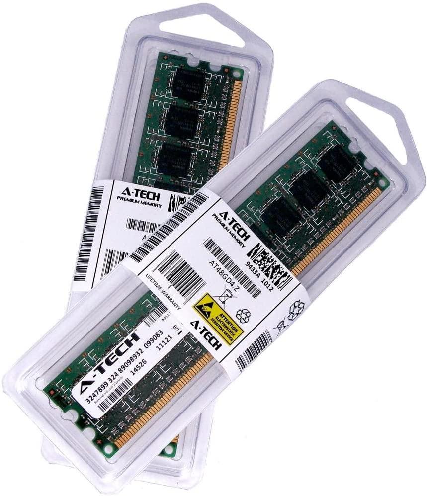 8GB KIT 2X 4GB for Gateway SX Series Desktop SX2311-03 SX2370-UR30P SX2850-33 SX2851-41e SX2855 SX2855-MO10B SX2855-UB22P SX2855-UR20P SX2855-UR21P DIMM DDR3 Non-ECC PC3-10600 1333MHz RAM Memory
