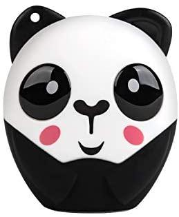 FREDDO Mini Bluetooth Animal Wireless Speaker with Microphone (Panda)
