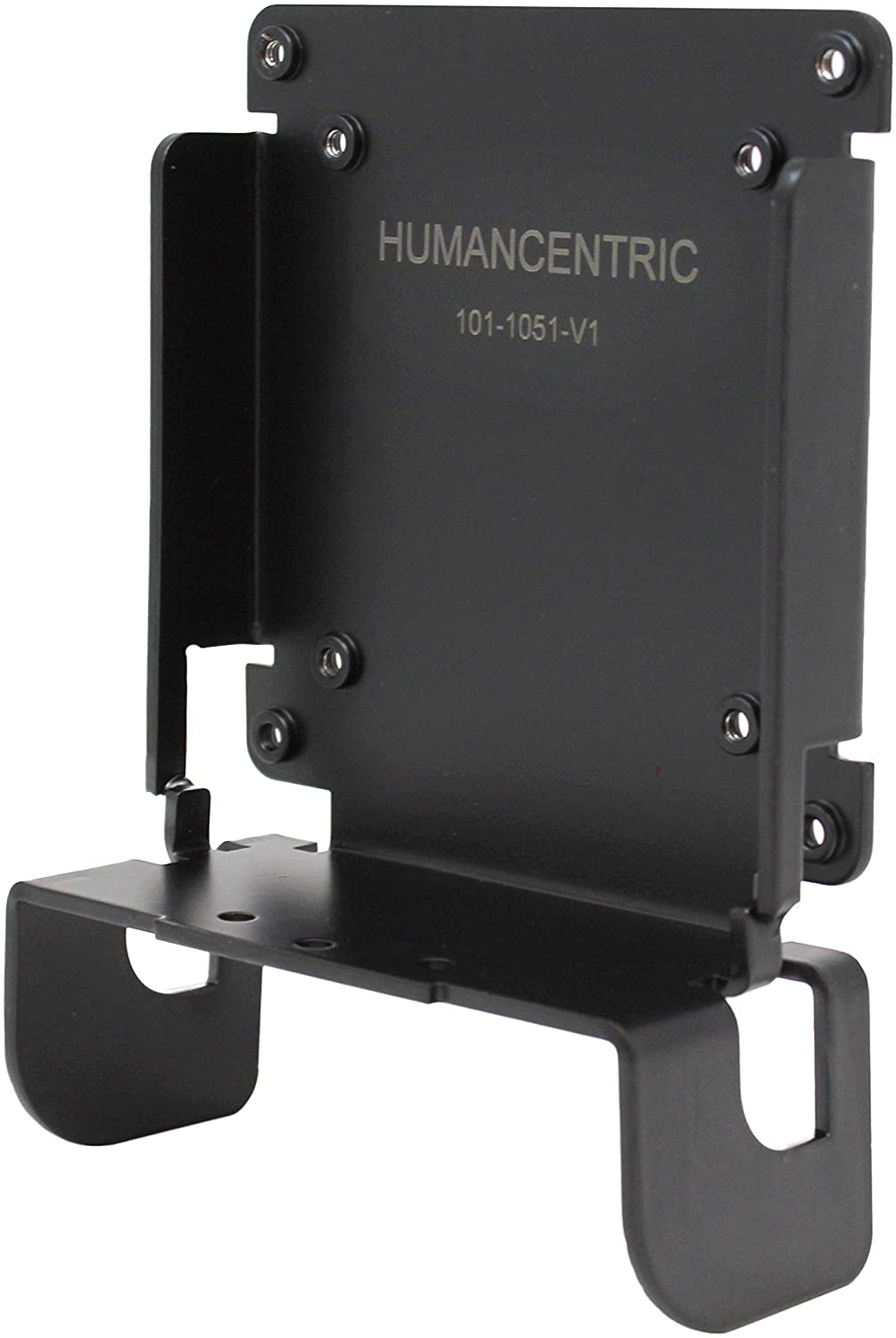 HumanCentric VESA Mount Adapter for HP 27b, 27x, and N270c Monitor