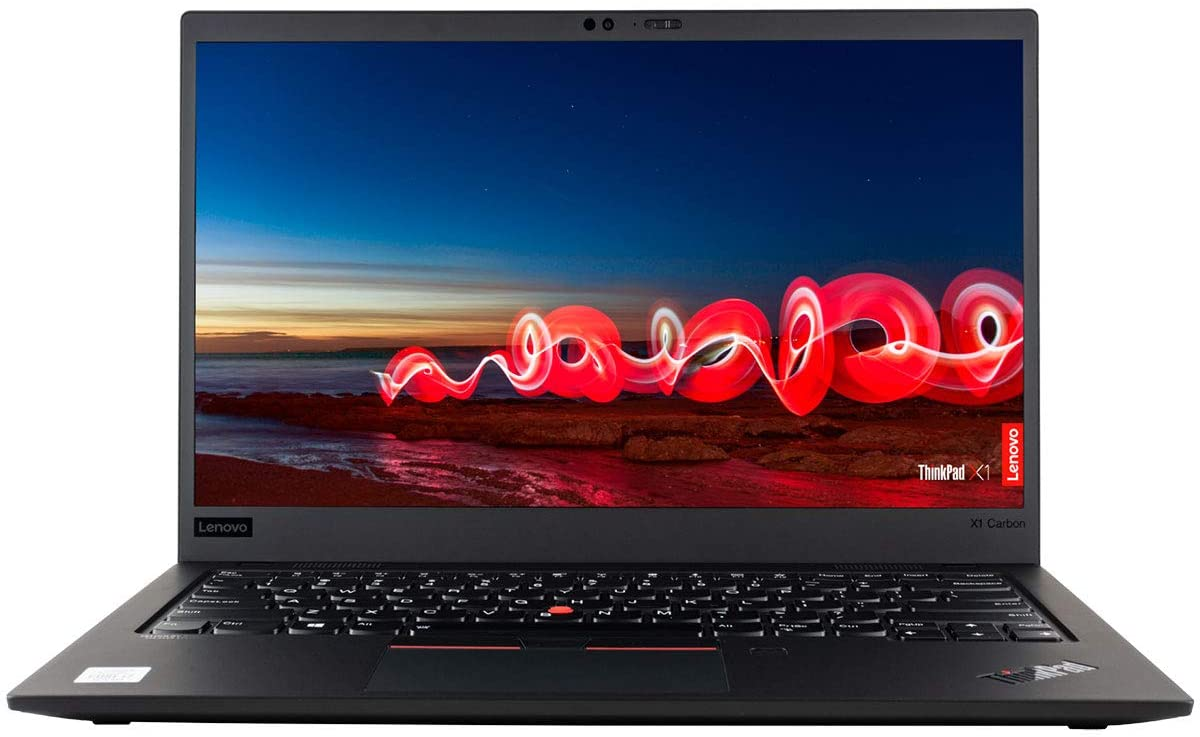 Lenovo_ThinkPad_X1 Carbon Business Ultrabook Laptop (Intel i7-10510U, 16GB RAM, 2TB NVMe SSD, 14.0
