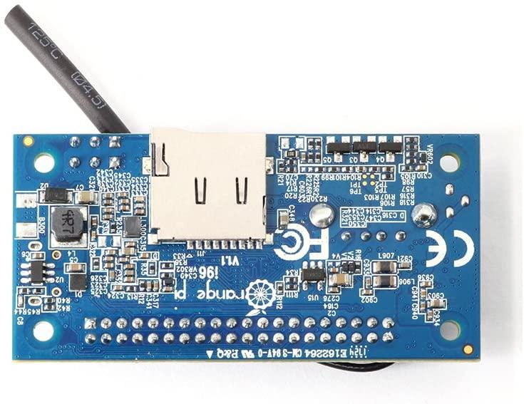 Taidacent Orange Pi A5 i96 Development Board WiFi+Bluetooth Programming Microcontroller