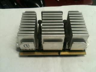 HP Intel SL3N6 PIII 533EB 256KB New D9026-69001 L2 Cache CPU