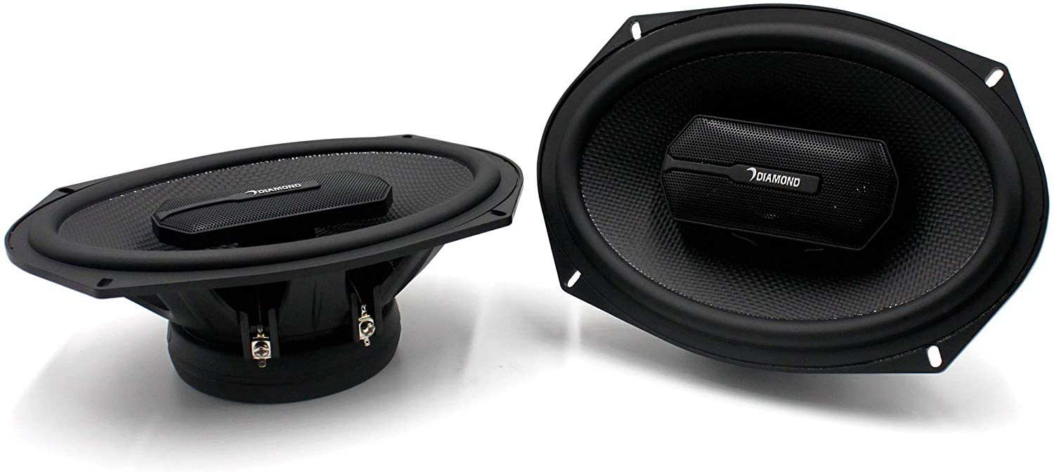 Diamond Audio D694 6