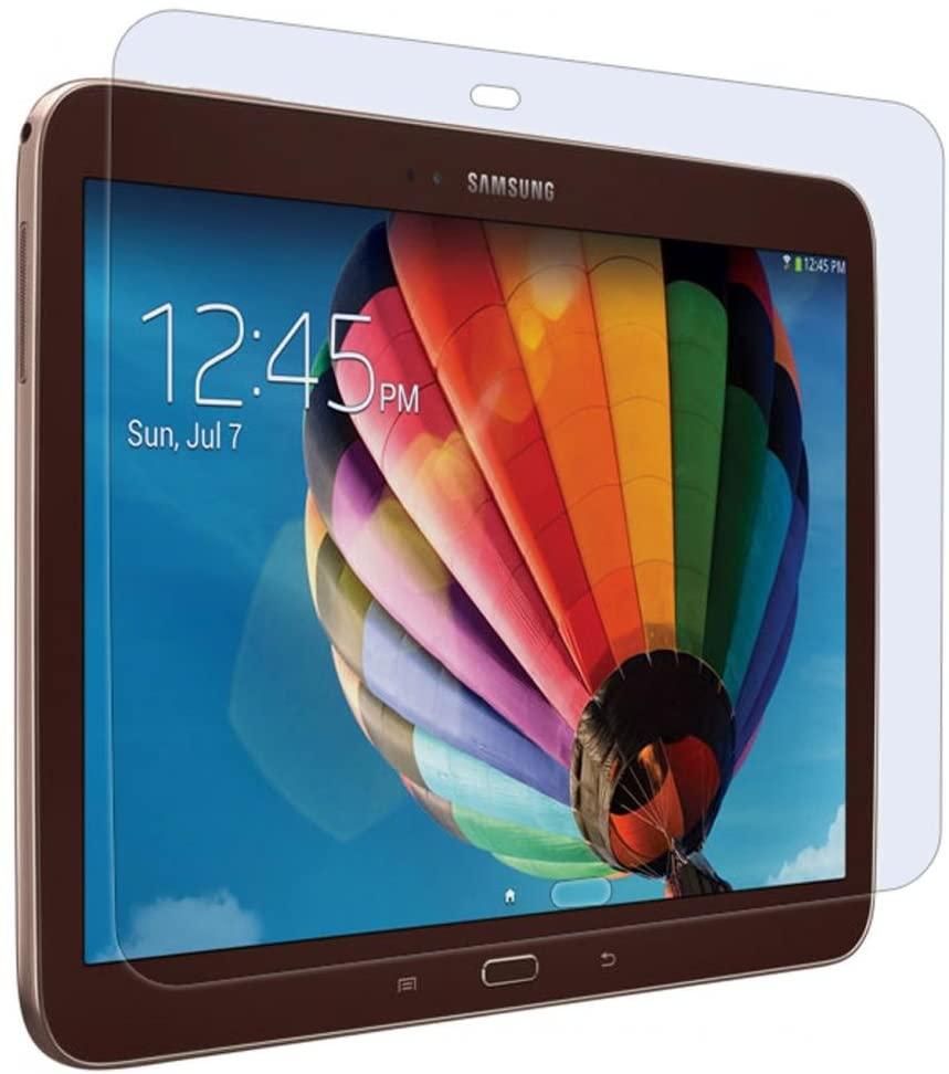 CitiGeeks 3x Crystal Clear HD Premium Screen Protector for Samsung Galaxy Tab 3 10.1