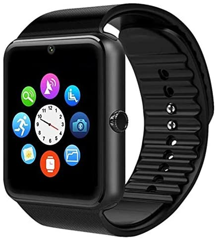 GELEI Smart Watch with Camera SIM TF Card for Apple Watch Men Women Android Wristwatch Smart Electronics Smartwatch