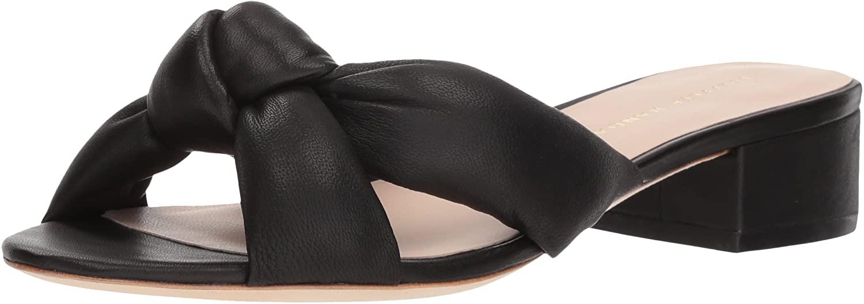Loeffler Randall Women's Elsie (Napa) Flat Sandal