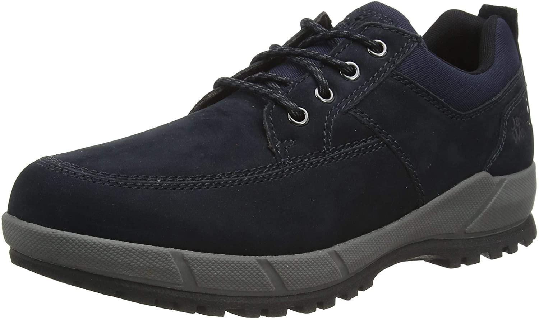 Jack Wolfskin Men's Low-Top Sneakers