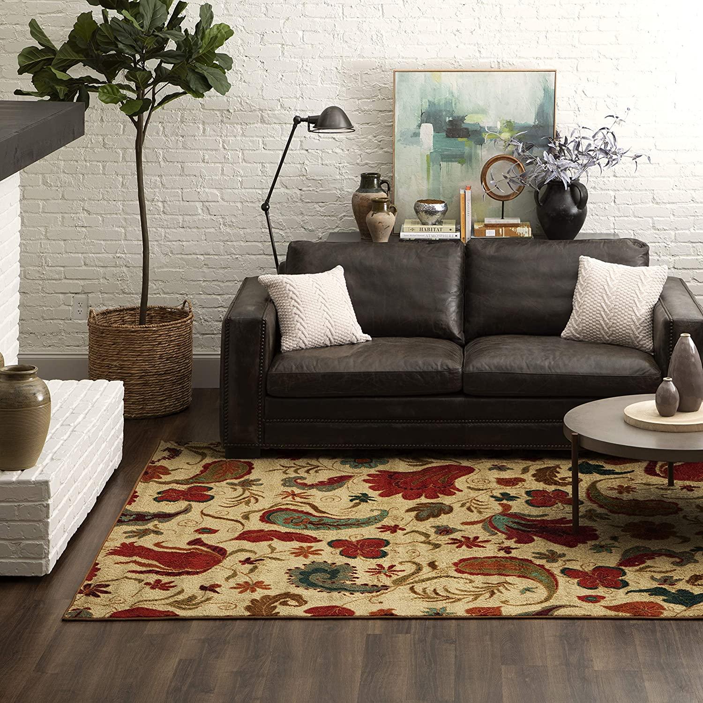 Mohawk Home Tropical Acres Area rug, 2'6