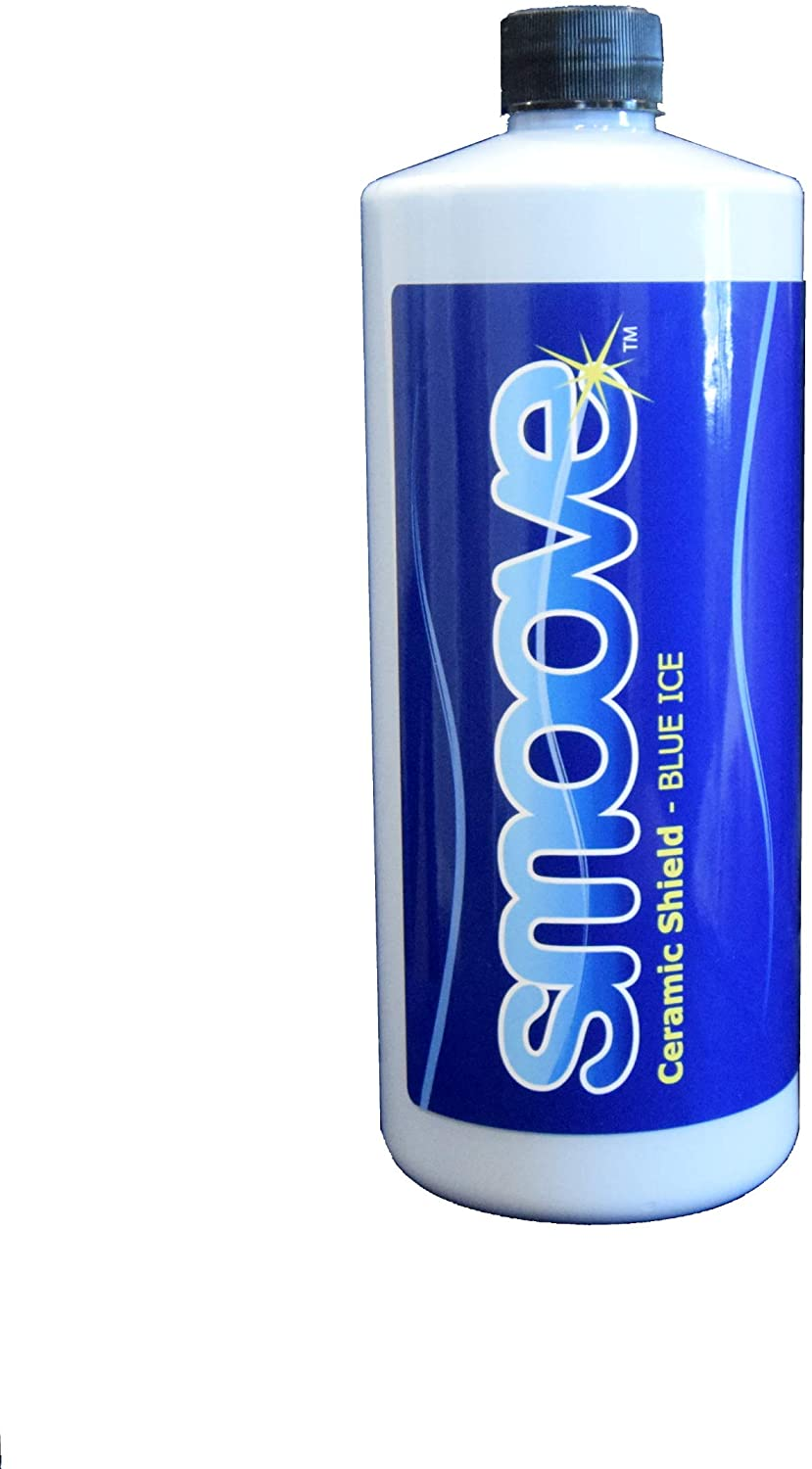 Ceramic Shield Blue Ice - 32oz. Quart