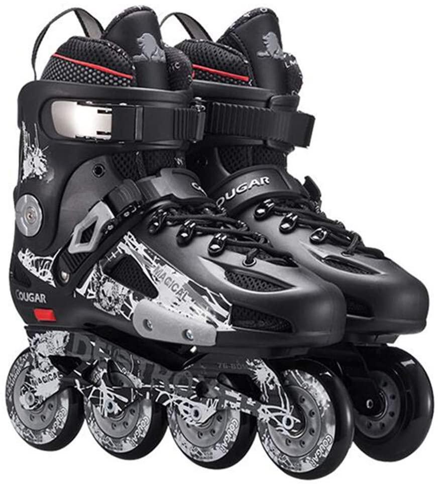 Skates Roller Skating Shoes Slalom Sliding Free Skating Shoes Sneaker