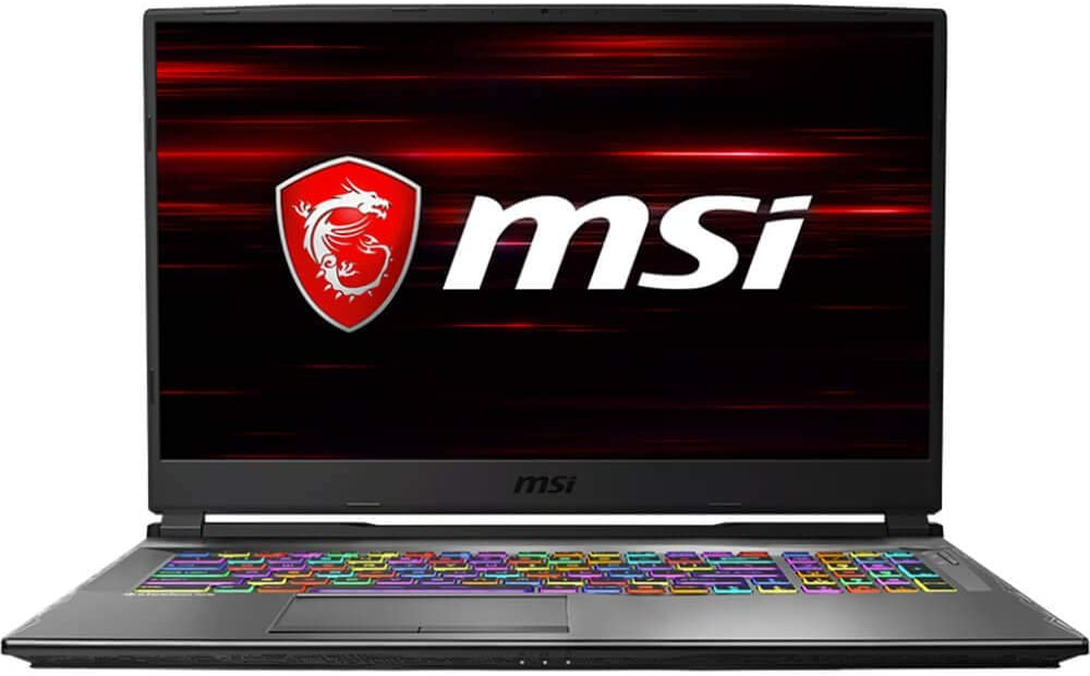 MSI GP75437 Leopard 17.3, I7, 16GB, 512GB SSD, Windows 10 Gaming Laptop
