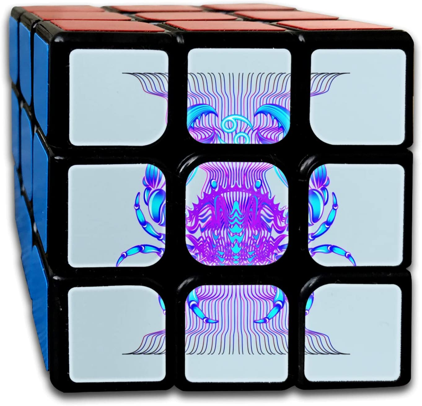 Cancer2 Rubiks Cube One Size