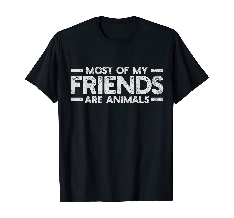 Dog Cat Vet Veterinarian T-Shirt