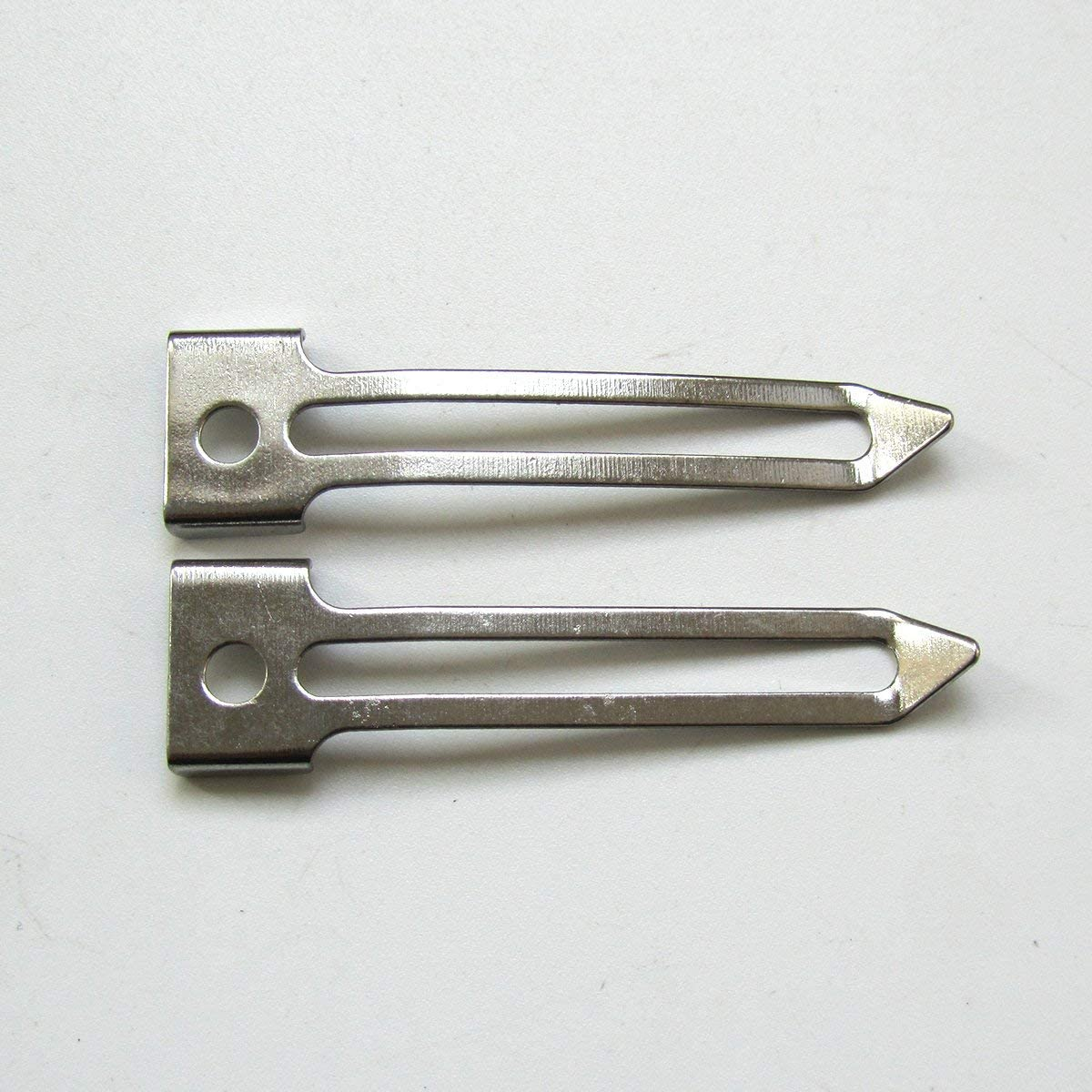 KUNPENG - 2 PCS Part # 150810001 Thread Handle for Brother MA4-B693 Sewing Machine