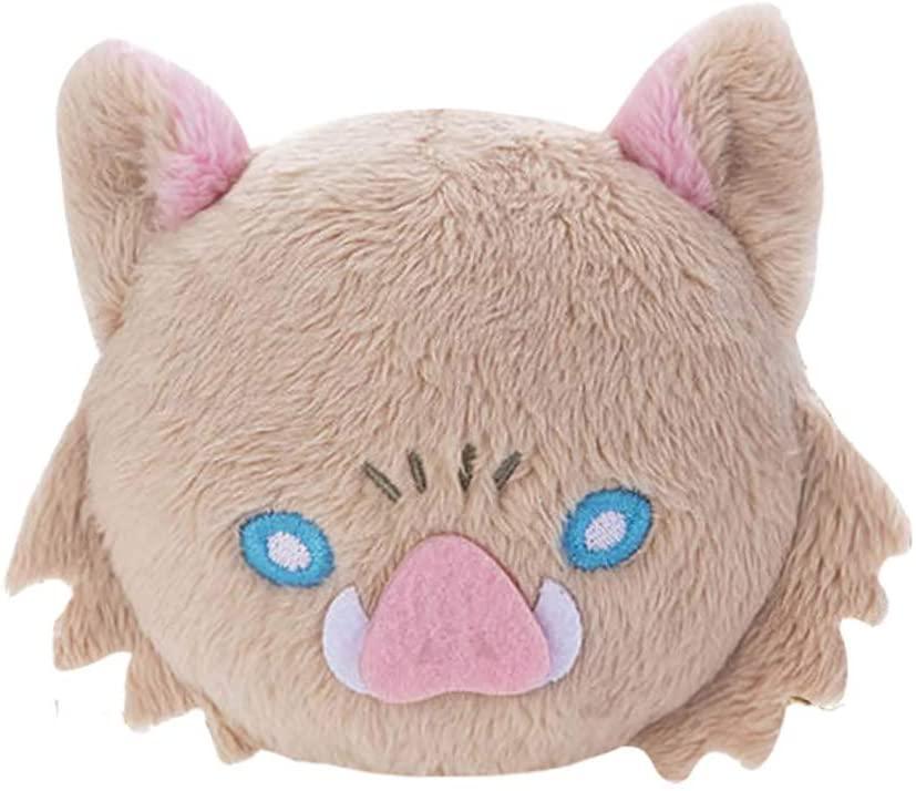 Anime Demon Slayer: Kimetsu no Yaiba Plush Stuffed Plush Soft Doll Toy Pig Cushion 2020