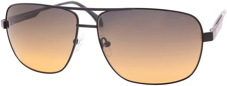 PeakVision Non-Polarized Aviator Sunglasses AV2 -Unisex- Dual-Zone Lens Technology, Zero Distortion