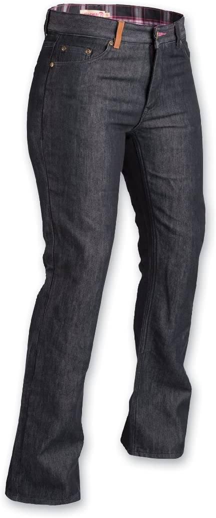 Highway 21 Women's Palisade Jeans (Black, Size 8)