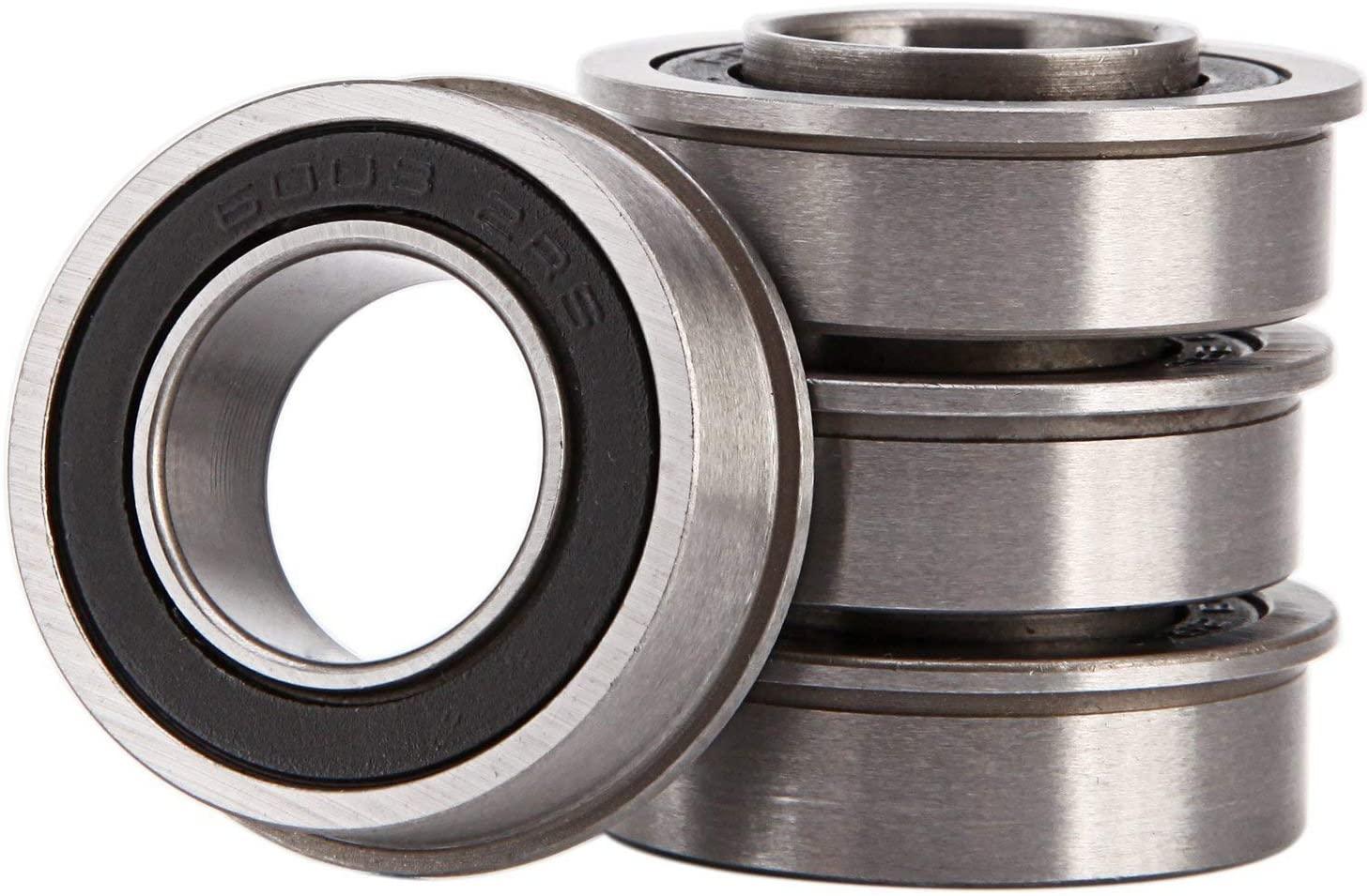 Modtek Ultra Smooth 5/8 Bearings, Pack of 4