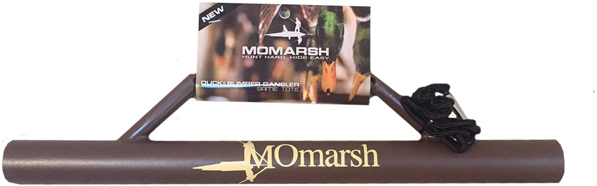 Momarsh Dangler, Brown