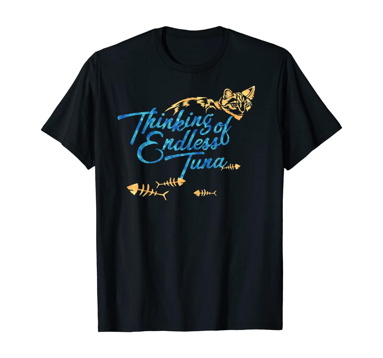 Kitty Cat Dance Meow Cat Pet Animal Funny T-Shirt