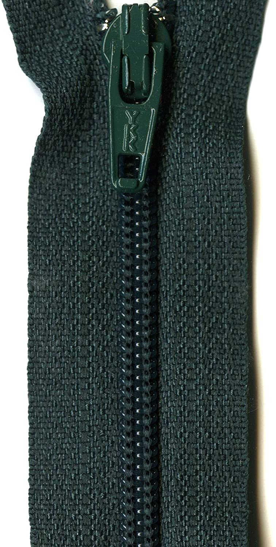YKK Ziplon Coil Zipper, 20