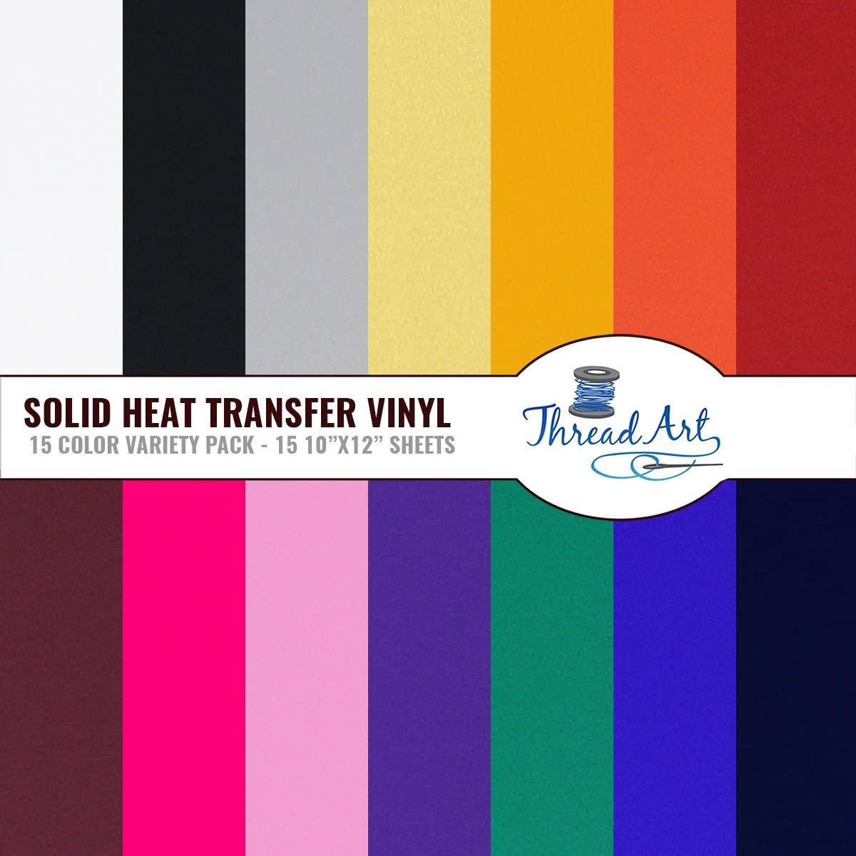 Threadart Variety Pack 10