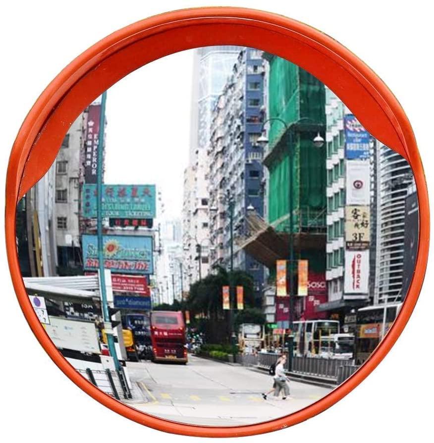 GOTOTOP Safety Convex Mirror, 24