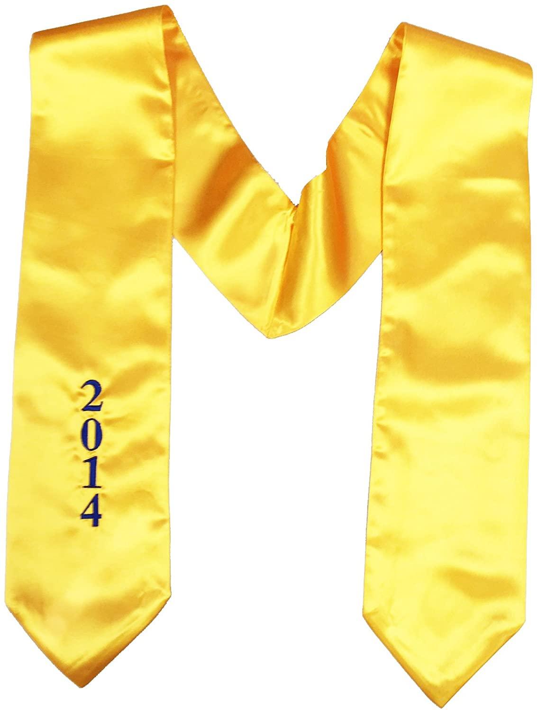 Tassel Depot Women's Graduation Stole