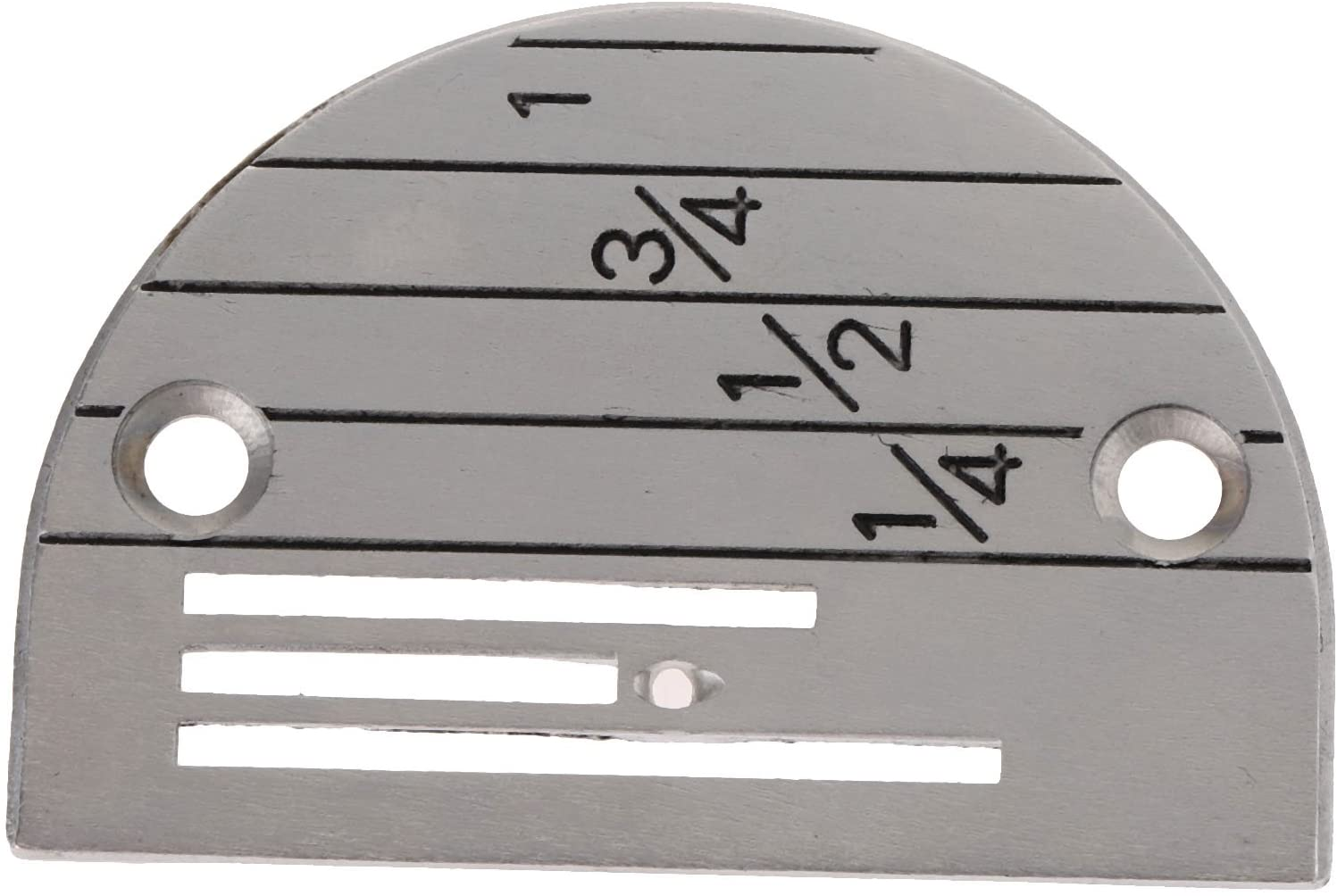 B18 Needle Plate for Industrial Sewing Machine