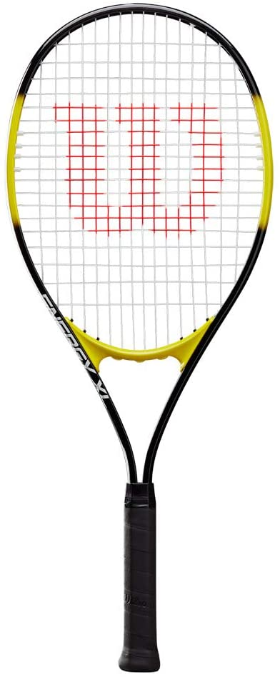 Wilson Energy XL Tennis Racket - 4 3/8 inches