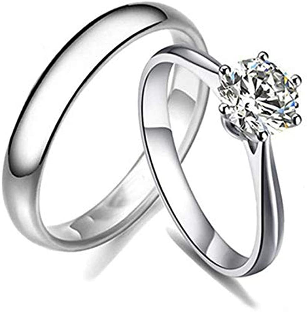 Dividiamonds 1Ct Emerald Cut Champange Morganite Solitaire Engagement Ring 14K Rose Gold Finish