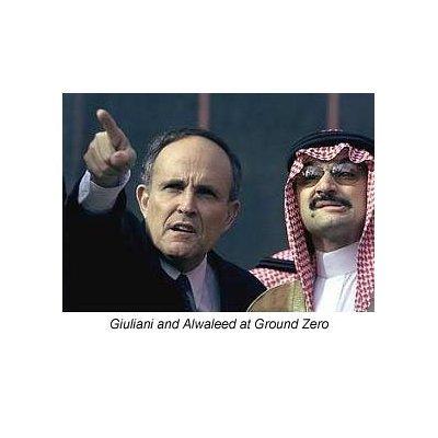 An Exposé of the Saudi Arabian Prince: Alwaleed - Billionaire & Businessman
