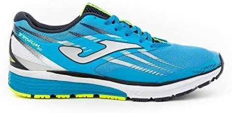 Joma Men's Running Shoe, Azul, Womens 10