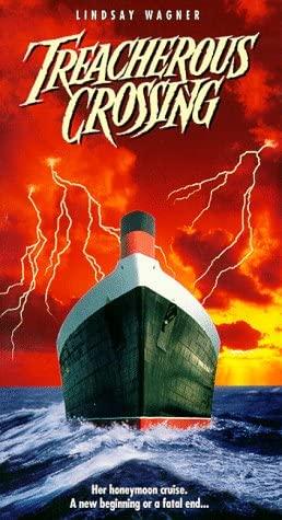 Treacherous Crossing [VHS]