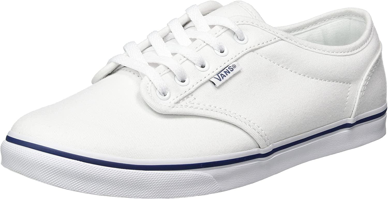 Vans Women's Low-Top Sneakers Trainers