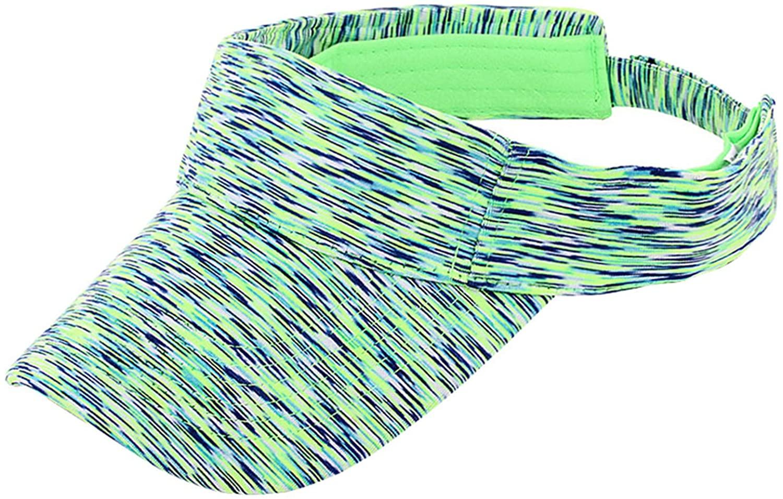 Sports Sun Visor Hats Outdoor Golf Tennis Running Hat Adjustable Cap for Men Women Camouflage Military Visors Summer Hat