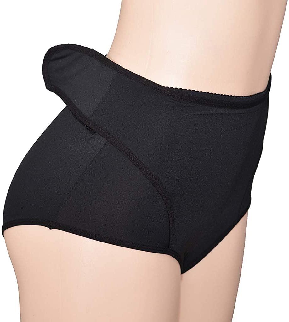 Golike Women Panties Body Shaper High Waisted Shapewear Corset Seamless Body Shaping Pants Stomach Shapeware Sculpting