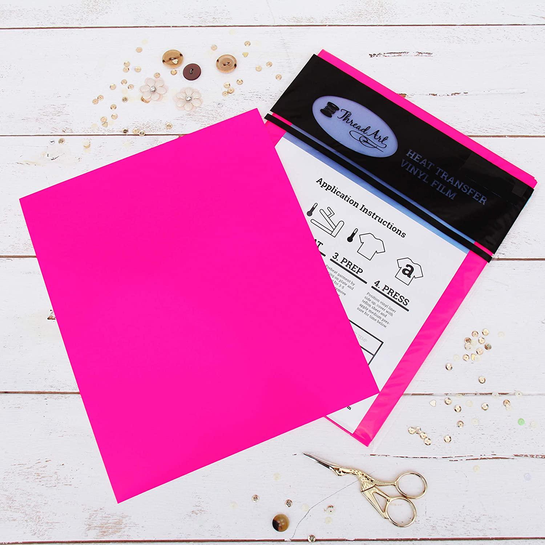 Threadart Neon Pink 10